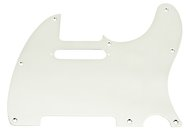 Fender Chrome Pickguard for Fender Telecaster
