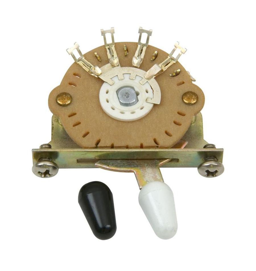 Fender Switch
