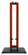 Fender Wood Hanging Guitar Stand Cherry