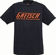 Gretsch Gretsch T-shirt Medium