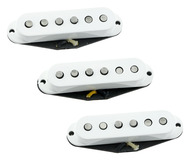 Fender Custom Shop <BR>Texas Special Strat Pickup Set 