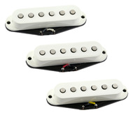 Fender Deluxe Drive High Output Stratocaster Pickup Set