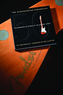 Fender The Stratocaster Chronicles Book