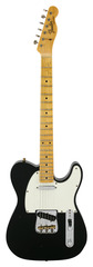 Fender Custom Shop Postmodern Telecaster Journeyman Aged Black