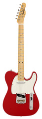 Fender Postmodern NOS Telecaster Dakota Red