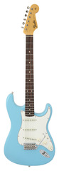 Pre-Owned Fender Custom Shop Postmodern NOS Stratocaster Daphne Blue