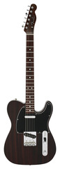 Fender Custom Shop George Harrison Rosewood Telecaster