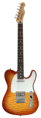Fender Custom Shop Limited Bent Top Telecaster