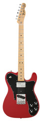 Fender Custom Shop 1972 Telecaster Custom Dakota Red