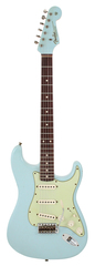 Fender Custom Shop 1960 Relic Stratocaster with Matching Peg Headstock