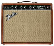 Fender Limited Edition 65 Princeton Reverb Knotty Pine