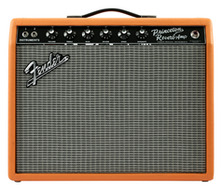 Fender Princeton Reverb Amplifier Orange Tolex