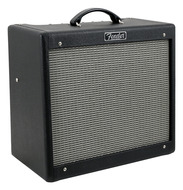 Fender Blues Jr III 15W 1X12 Combo Amp