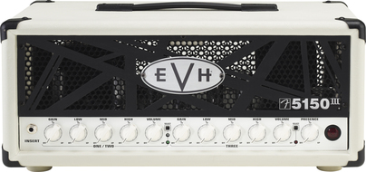 EVH 5150III Mini Ivory 50 Watts