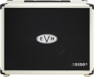 EVH 5150III Mini 1x12 Straight Cab White