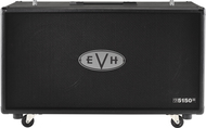 EVH 5150III Mini 2x12 Straight Cab Black