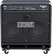 Fender Rumble 350 Combo Bass Amplifier