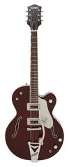 Pre-Owned Gretsch G6119-1962HT Chet Atkins Tennessee Rose Burgundy Stain  2011
