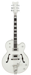 Gretsch G7593T-BD Billy Duffy White Falcoln