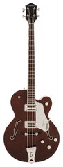 Gretsch G6119B Broadkaster Bass Walnut Stain