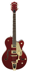Gretsch G5420TG Limited Edition Electromatic Candy Apple Red