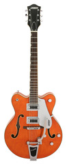 Gretsch G5422T Electromatic Hollow Body Double Cut Orange Stain