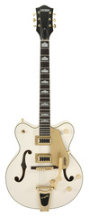 Gretsch G5422TG Electromatic Hollow Body Double Cut Snowcrest White