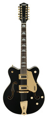 Gretsch G5422G-12 Electromatic Hollow Body 12-String Black