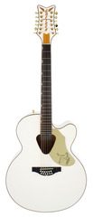 Gretsch G5022CWFE-12 Rancher Falcon Jumbo 12 String Acoustic Electric