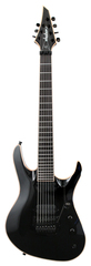 Jackson USA Chris Broderick Soloist 7 Black