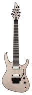 Pre-Owned Jackson USA Chris Broderick Soloist 7 Vintage White
