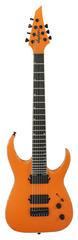 Jackson USA LTD Misha Mansoor Juggernaut HT7 Lambo Orange