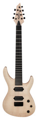 Jackson USA B7 Deluxe Au Natural