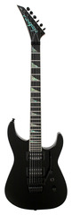 Jackson Custom Shop Select SL2H Reversed Headstock Black