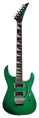 Jackson Custom Shop SL2H Soloist GOTM Candy Green Metallic