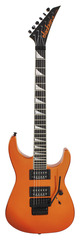 Jackson Custom Shop SL2H Guitar of the Month Candy Tangerine