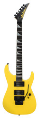 Jackson Custom Shop SL2H Soloist GOTM Graffiti Yellow