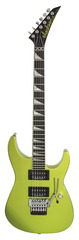 Jackson Custom Shop SL2H Guitar of the Month Lime Green Metallic