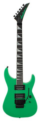 Jackson Custom Shop SL2H Guitar of the Month Slime Green