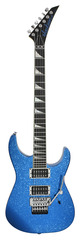 Jackson Custom Shop SL2H Guitar of the Month Blue Sparkle