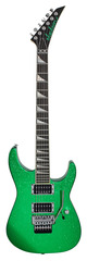 Jackson Custom Shop SL2H Soloist GOTM Green Sparkle