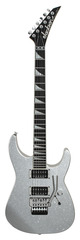 Jackson Custom Shop SL2H Guitar of the Month Silver Sparkle