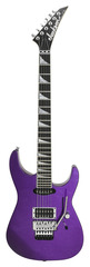 Jackson Custom Shop SLHS Soloist GOTM Purple Metallic