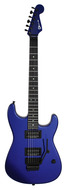 Charvel Custom Shop San Dimas Cobalt Blue Metallic