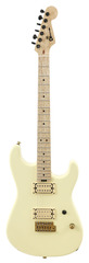 Pre-Owned Charvel Custom Shop San Dimas NOS Vintage White