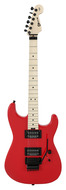 Charvel Custom Shop San Dimas GOTM Ferrari Red