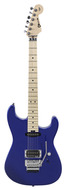 Charvel Custom Shop San Dimas GOTM Cobalt Blue Metallic