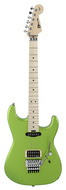 Charvel Custom Shop San Dimas GOTM Lime Green