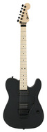 Charvel USA Select San Dimas 2 Pitch Black