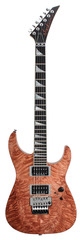 Jackson Custom Shop SL2H Custom Exotic #7